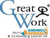 Great to work  recursos humanos