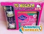 TRABAJA EMPACANDO PRODUCTOS DE TOALLAS FEMENINAS