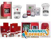 Prevención y control de incendios en Torreón
