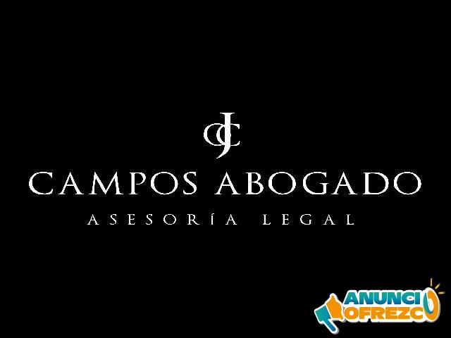 CAMPOS ABOGADO - ASESORÍA LEGAL