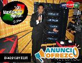 SHOW DE 100 MEXICANOS DIJERON (Tus invitados participan)