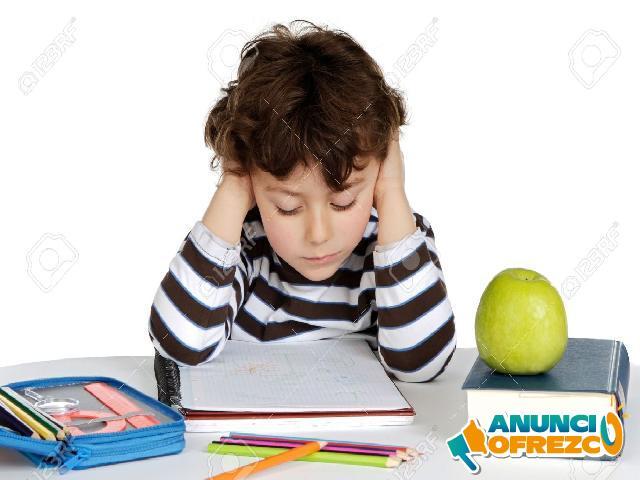 Aprendizaje Infantil