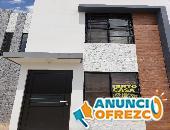 CASA TOTALMENTE AMUEBLADA EN PRIVADA FRENTE A ZONA INDUSTRIAL CON OPCIÓN DE FACTURAR CASA EN PRIVADA