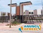 CASA TOTALMENTE AMUEBLADA EN PRIVADA FRENTE A ZONA INDUSTRIAL CON OPCIÓN DE FACTURAR CASA EN PRIVADA 5