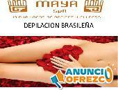 DEPILACIÓN MASCULINA EN MAYA SPA MERIDA