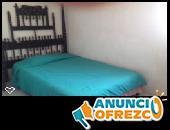 CUARTO AMUEBLADO A TRES CALLES DE CHAPULTEPEC Y DE AV MEXICO CON SERVICIOS INCLUIDOS 2