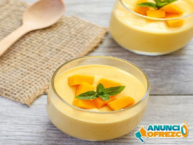 Yogurt Kéfir Natural Búlgaros de Leche *SCOBY* Kombucha y Tíbicos de Agua