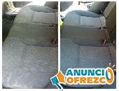 limpieza de vestiduras de autos salas colchones en Culhuacan