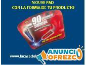 MOUSE PAD ECONOMICOS A TODO COLOR