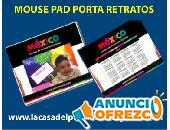 MOUSE PAD DE LEXAN ATODO COLOR