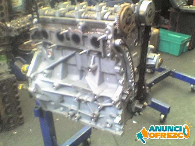 Motor 3/4 Ford Ranger Americano, Entrega Inmediata