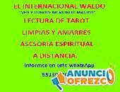 SERVICIOS ESOTÉRICOS Y ESPIRITUALES A DISTANCIA