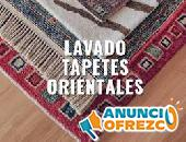 Sanitizado y lavado de Tapetes colchones  en Ojo de Agua