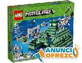 ARMA LEGOS