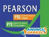 PEARSONS TEST OF ENGLISH PREPARACION PUEBLA
