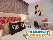 Habitacioncompleta para ServIncluidos en Coyotito Beds SUR CoyoacanMARZO