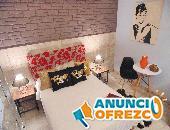 Habitacioncompleta para ServIncluidos en Coyotito Beds SUR CoyoacanMARZO 3
