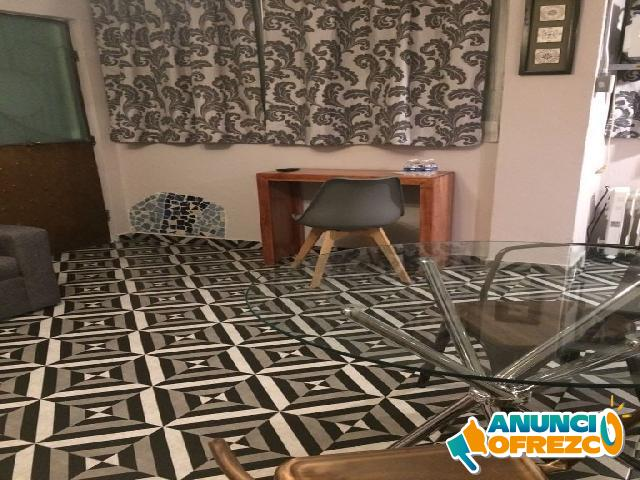 CASA TIPO HOTEL DENTRO DE INSURGENTES Coyotito BedsMARZO