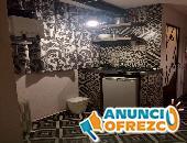 CASA TIPO HOTEL DENTRO DE INSURGENTES Coyotito BedsMARZO 3