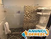 CASA TIPO HOTEL DENTRO DE INSURGENTES Coyotito BedsMARZO 4
