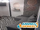 CASA TIPO HOTEL DENTRO DE INSURGENTES Coyotito BedsMARZO 5