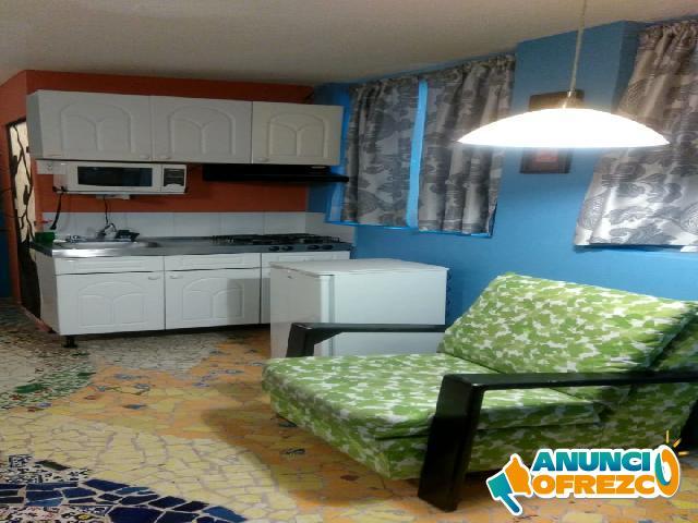 Casa / loft para Renta Temporal en Coyotito Beds SurMARZO