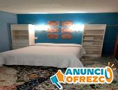 Casa / loft para Renta Temporal en Coyotito Beds SurMARZO 5