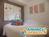 RentaTemporal justo hacia Insurgentes Coyotito Beds OFERTAMARZO 2