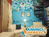 Suite near of subway Barranca del muerto 1