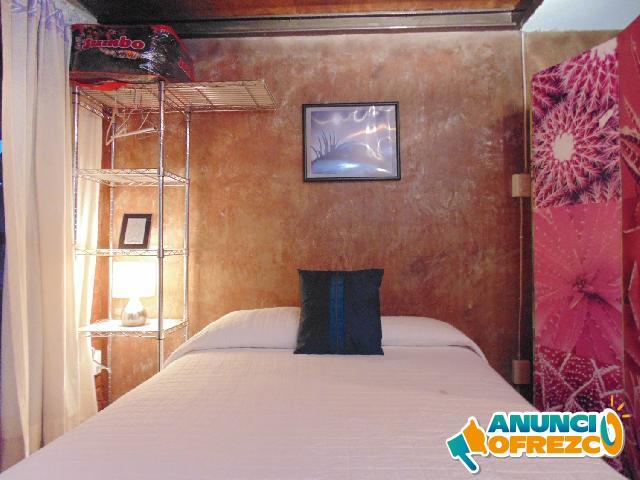 Suite near of subway Barranca del muerto