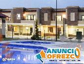 casas residenciales en venta