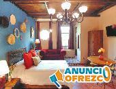 Coyotito Beds hasta 4 personas TODO INCLUIDO CDMXMARZO 2
