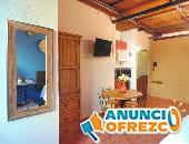 Coyotito Beds hasta 4 personas TODO INCLUIDO CDMXMARZO 4