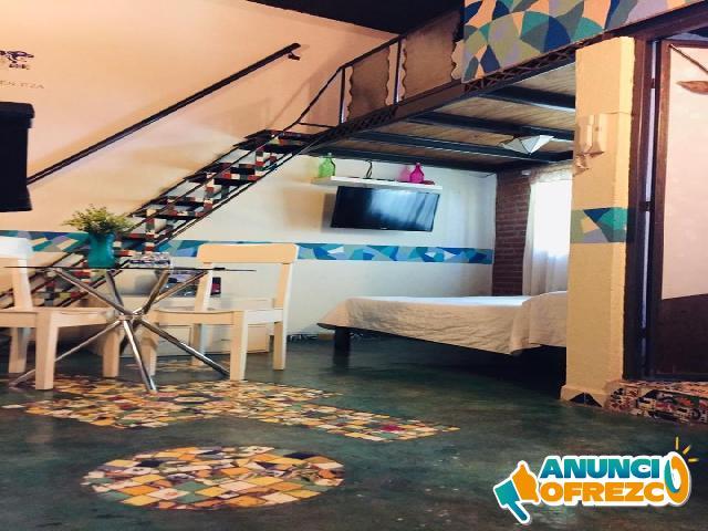 Coyotito Beds desde 1 a 4 personas en San ÁngelMARZO