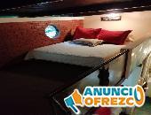 Coyotito Beds desde 1 a 4 personas en San ÁngelMARZO 4