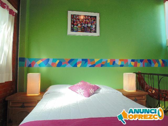 Hermosas y lucidas Coyotito Beds para RentaMARZO