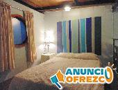 Suitedoble de 2 niveles en Coyotito BedsMARZO 5