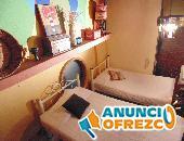 Suite PARA 5 personas en Coyotito BedsMARZO 4