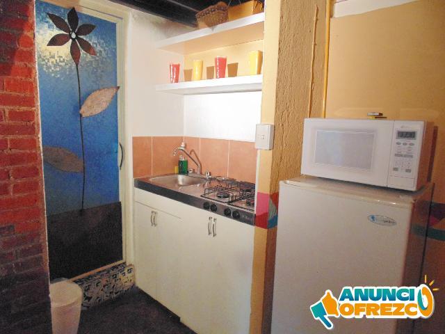 Suite PARA 5 personas en Coyotito BedsMARZO