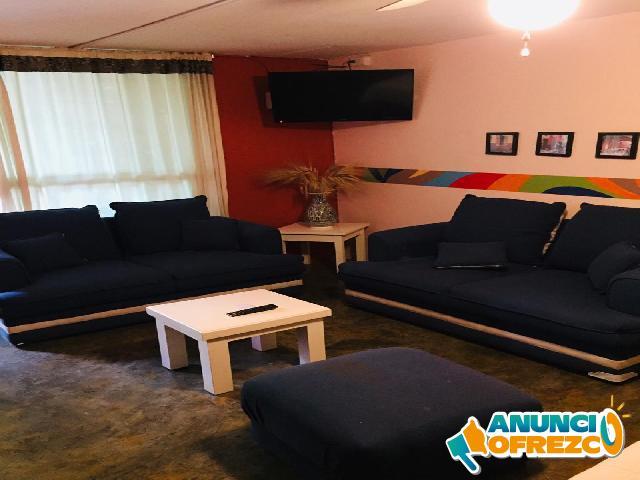 Depa en Guadalupe Inn CDMX SUR SERV/INCLUIDOS