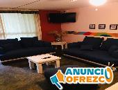 Depa en Guadalupe Inn CDMX SUR SERV/INCLUIDOS 5