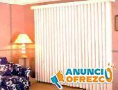 Venta de Persianas,pisos laminados,puertas plegables y alfombras en CDMX