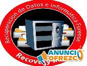 Recovery Mark - Recuperación de datos, informática forense.