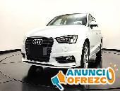 Audi A3 Luxury Año 2016