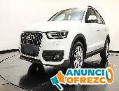 Audi Q3 Luxury Año 2016