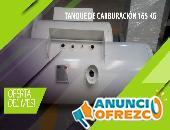 TANQUES DE CARBURACION FERMON
