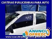 PLAYERAS PUBLICITARIOS PARA CAMPAÑAS