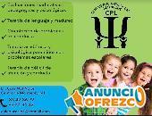 Clases para Preescolar, Primaria y Secundaria.
