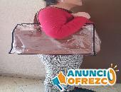 BOLSAS DE PLASTICO CRISTAL ANTI-COVID19
