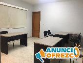 EXCELENTE UBICACIÓN OFICINAS EJECUTIVAS